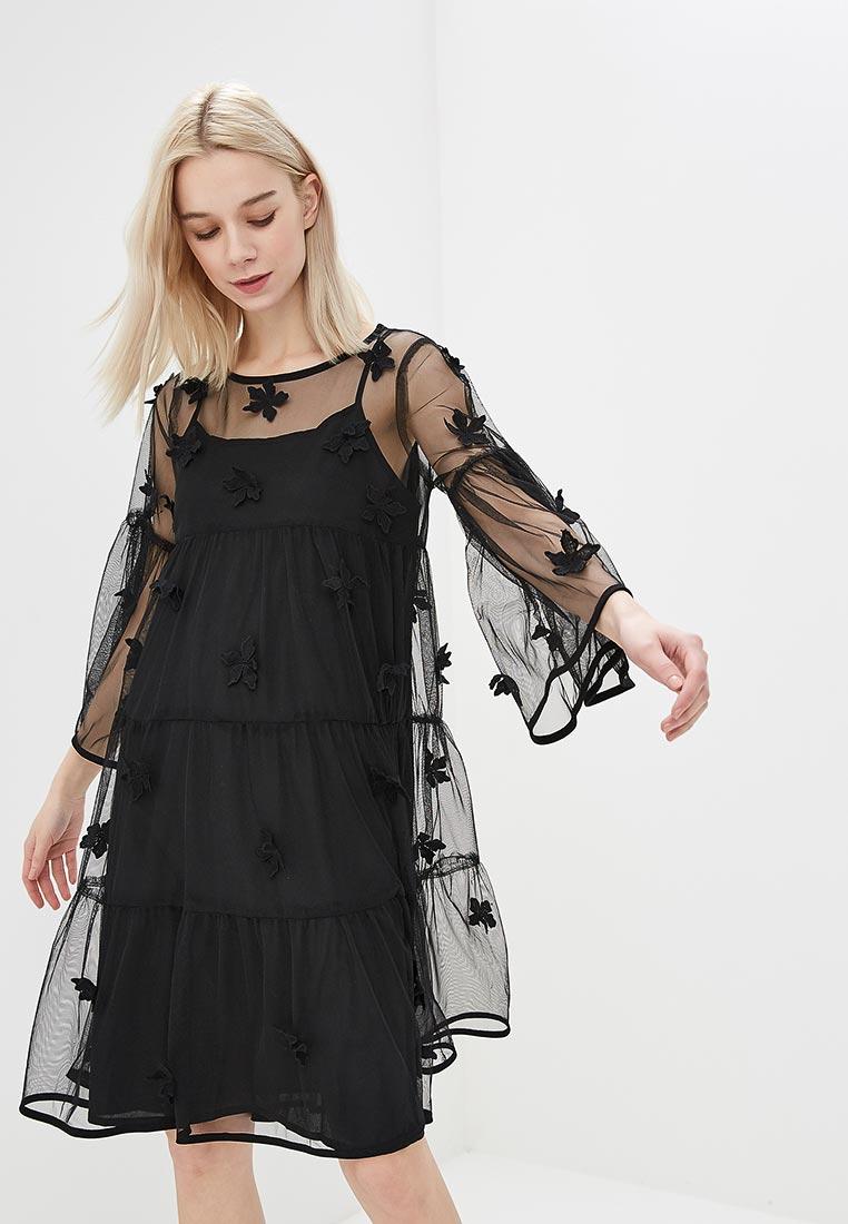 Платье-миди Tantra DRESS3381