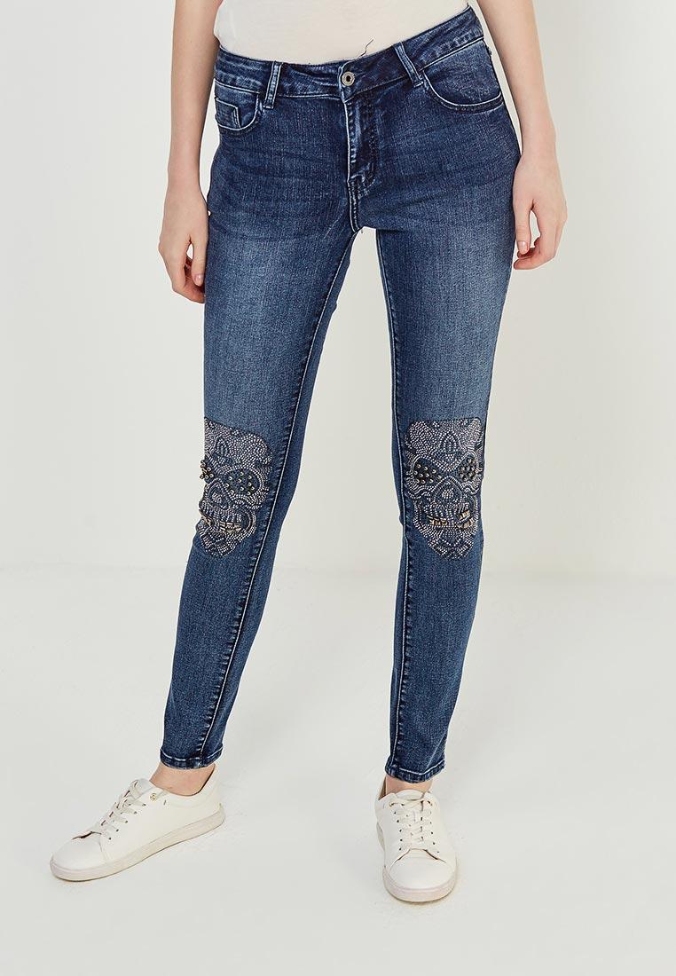 Зауженные джинсы Tantra JEANS3334