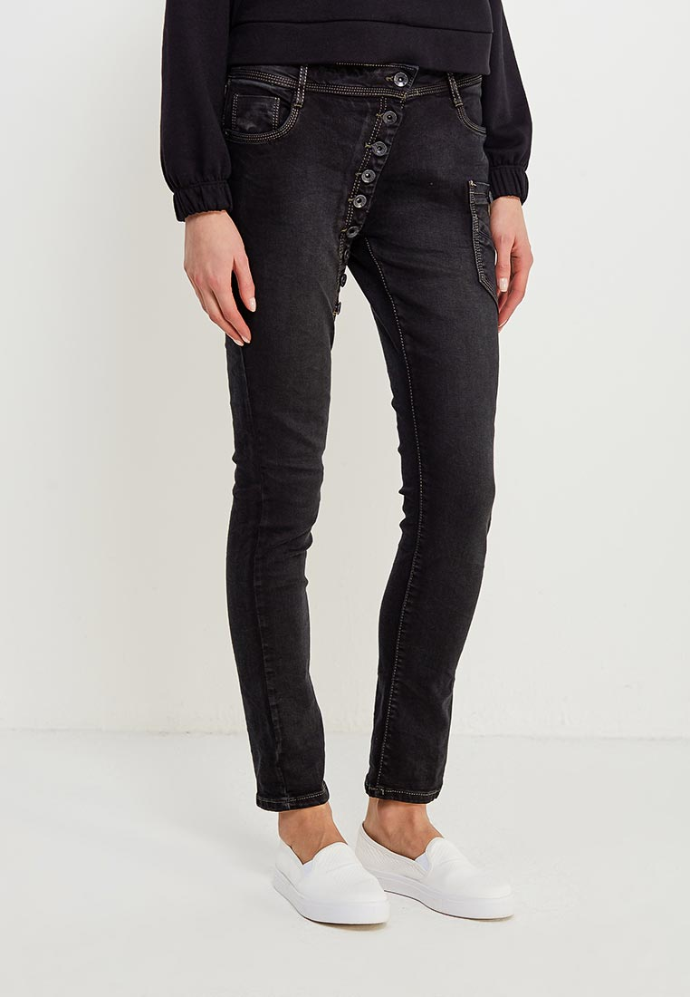 Зауженные джинсы Tantra JEANS3337