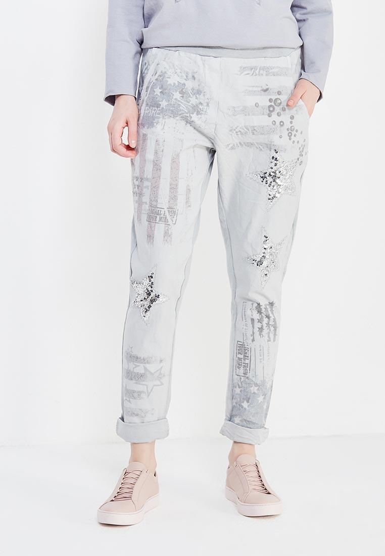 Женские зауженные брюки Tantra PANT3126