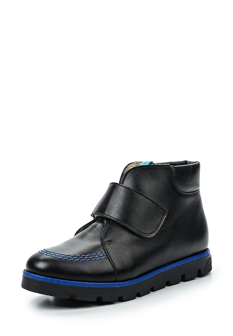 Ботинки для мальчиков TAPiBOO (Тапибу) FT-23005.16-OL01O.01