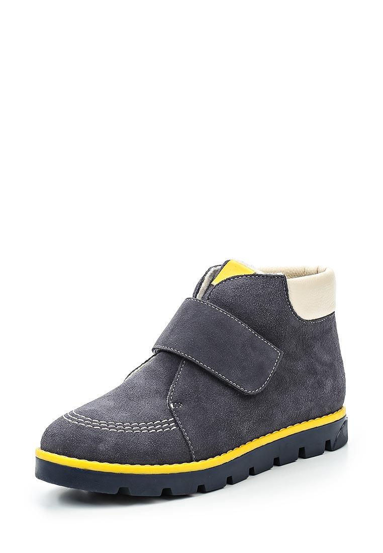 Ботинки для мальчиков TAPiBOO FT-23005.16-OL12O.01