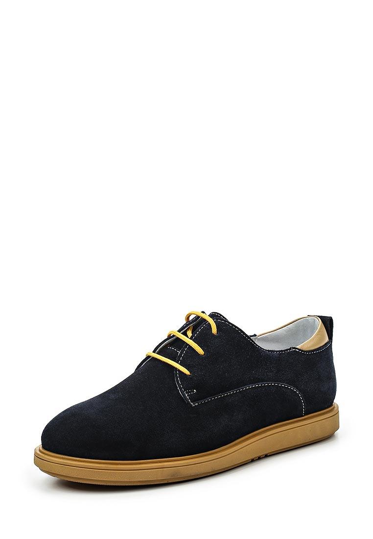 Ботинки для мальчиков TAPiBOO (Тапибу) FT-24001.15-OL08O.01