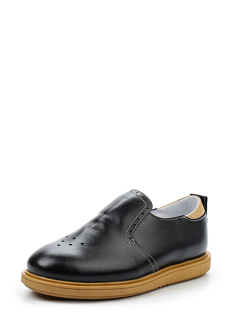 Туфли TAPiBOO (Тапибу) FT-24006.16-OL01O.01