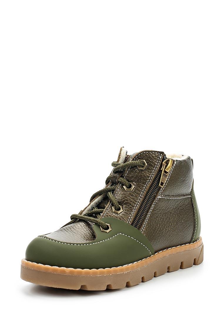 Ботинки для мальчиков TAPiBOO (Тапибу) FT-23008.17-OL26O.01