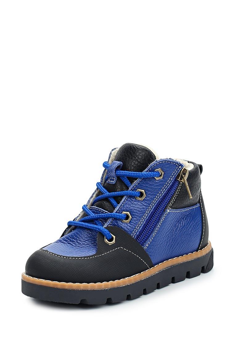 Ботинки для мальчиков TAPiBOO (Тапибу) FT-23008.17-OL43O.01
