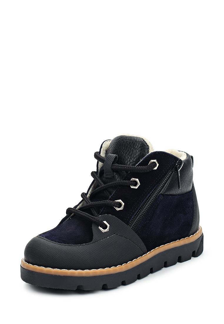 Ботинки для мальчиков TAPiBOO (Тапибу) FT-23008.17-OL01O.01