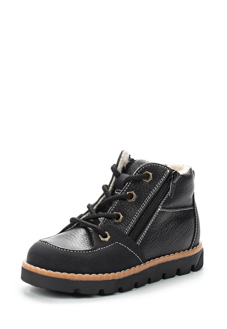 Ботинки для мальчиков TAPiBOO (Тапибу) FT-23008.17-OL01O.02