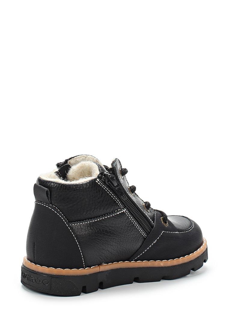 Ботинки для мальчиков TAPiBOO (Тапибу) FT-23008.17-OL01O.02: изображение 2