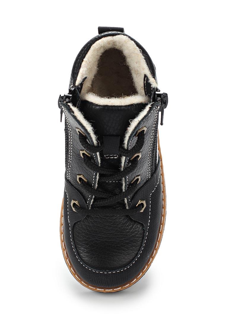 Ботинки для мальчиков TAPiBOO (Тапибу) FT-23008.17-OL01O.02: изображение 4