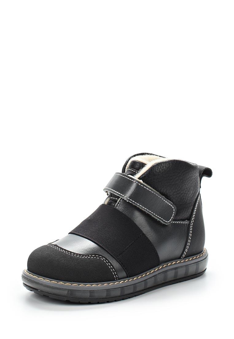 Ботинки для мальчиков TAPiBOO (Тапибу) FT-23009.17-OL12O.01