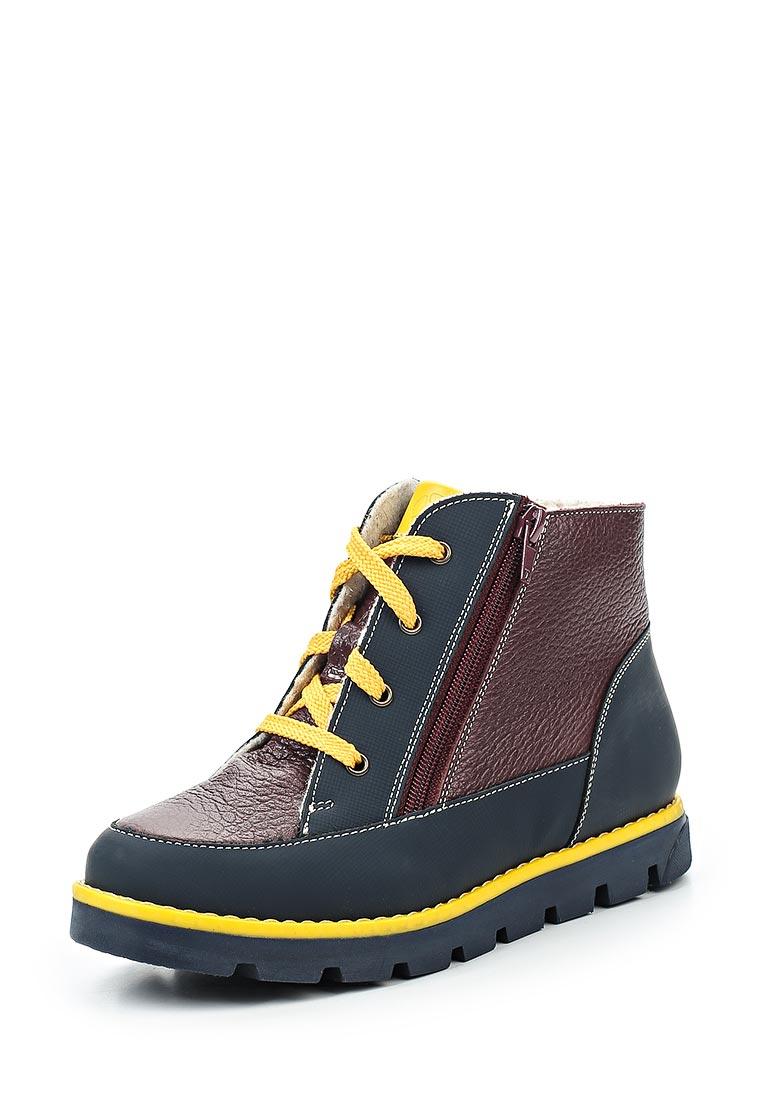 Ботинки для девочек TAPiBOO (Тапибу) FT-23004.16-OL06O.01