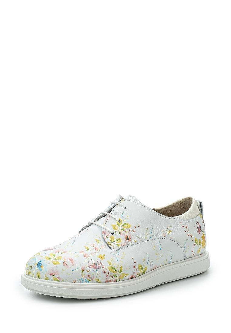 Ботинки для девочек TAPiBOO (Тапибу) FT-24001.15-OL03O.01