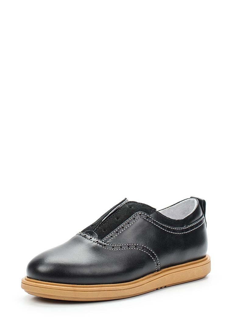 Обувь для девочек TAPiBOO (Тапибу) FT-24007.16-OL01O.02