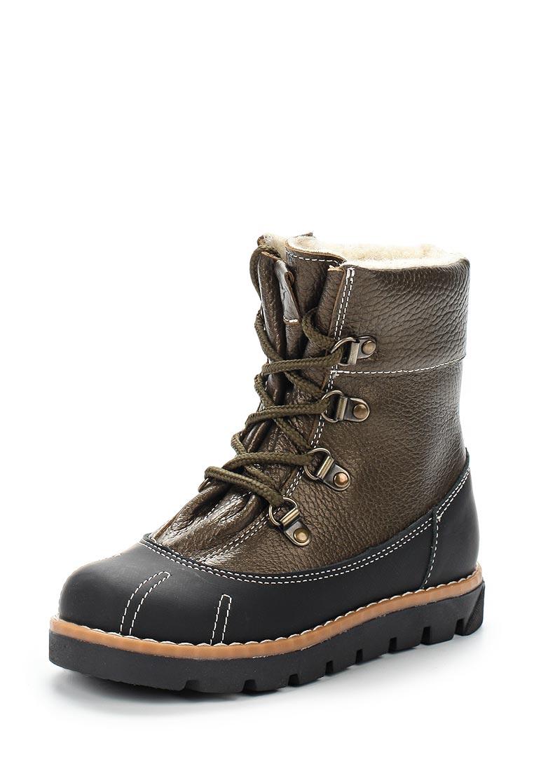 Ботинки для мальчиков TAPiBOO (Тапибу) FT-23007.17-OL26O.01
