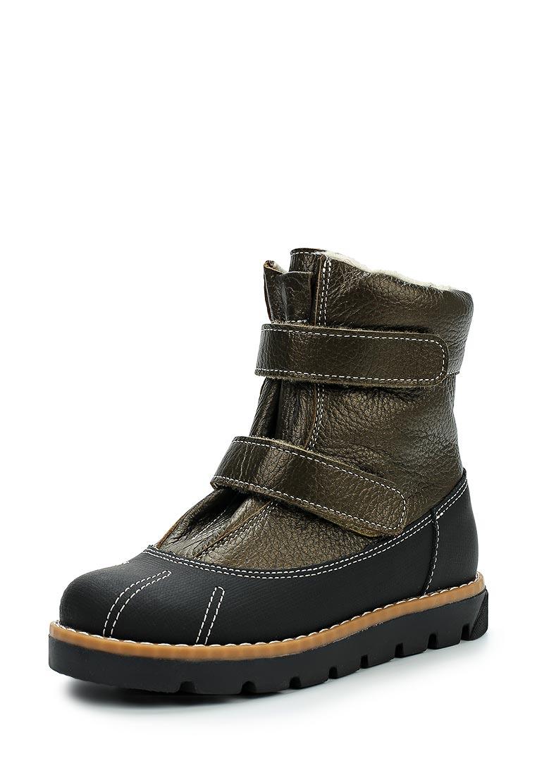 Ботинки для мальчиков TAPiBOO FT-23010.17-OL26O.01