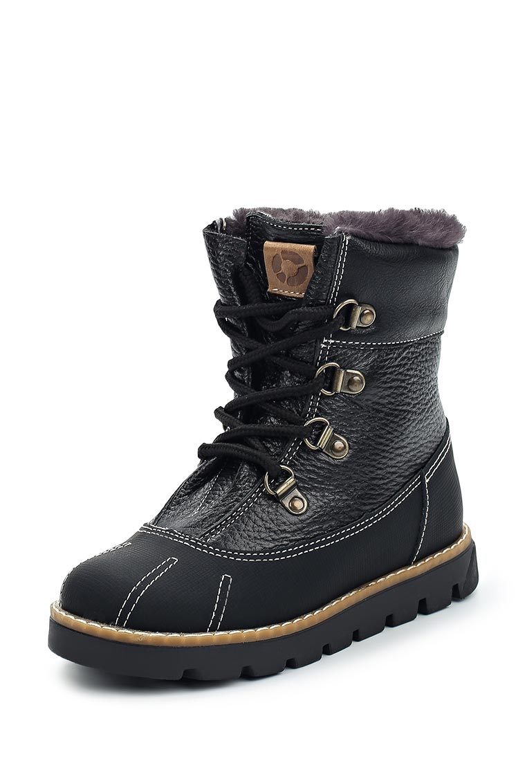 Ботинки для мальчиков TAPiBOO (Тапибу) FT-23007.17-FL01O.02