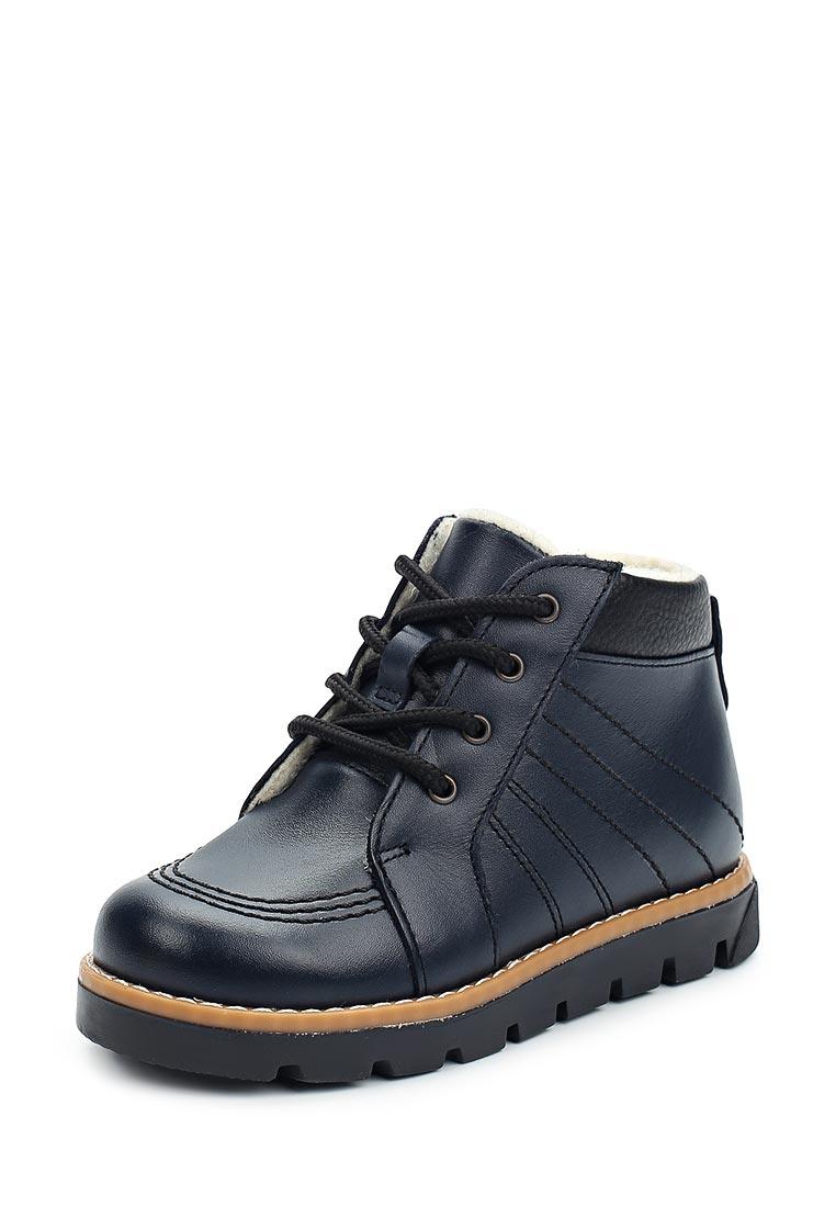 Ботинки для девочек TAPiBOO (Тапибу) FT-23002.17-OL08O.01