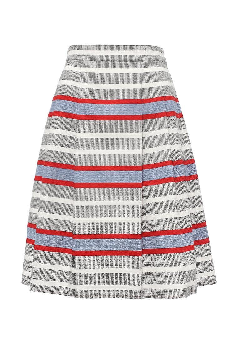 Широкая юбка Taifun 710021-17205