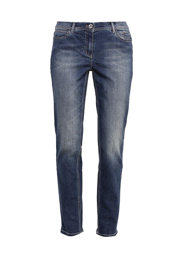 Прямые джинсы Taifun 720003-19701