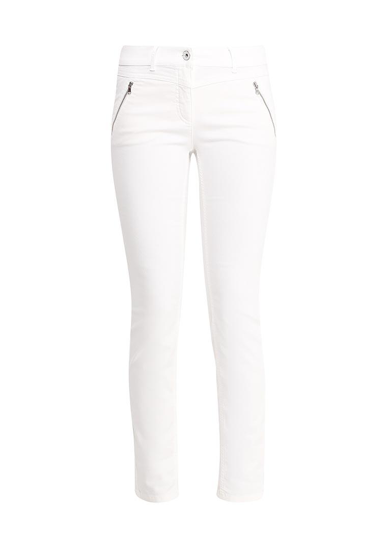 Зауженные джинсы Taifun 720033-19058