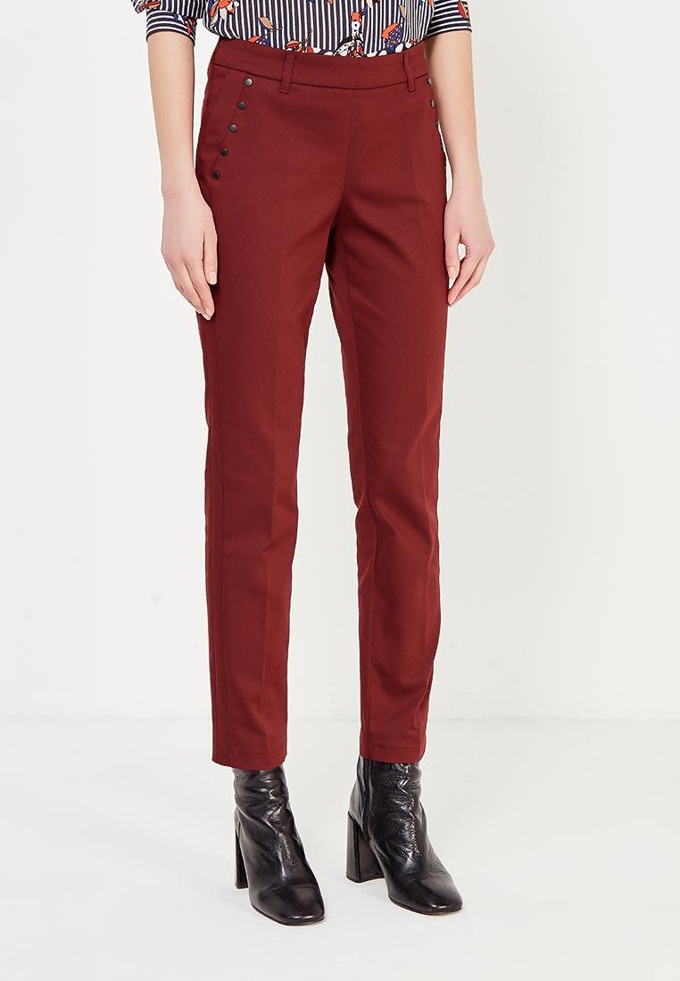 Женские зауженные брюки Taifun 820011-17504