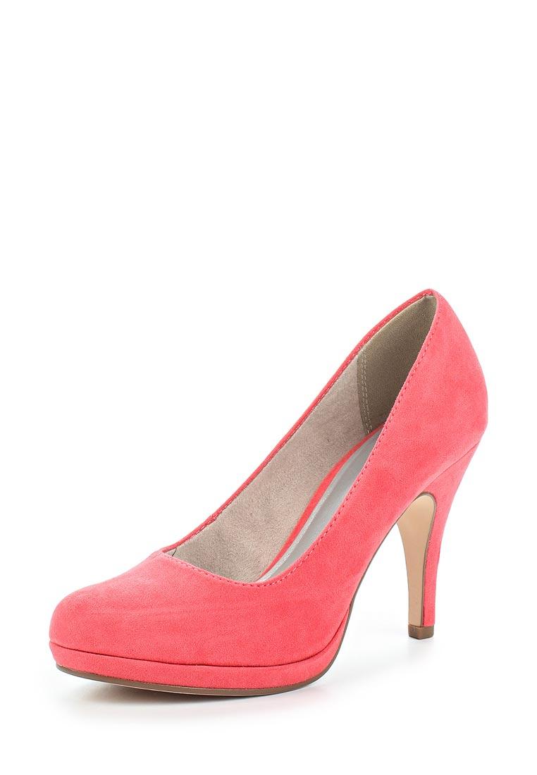 Женские туфли Tamaris (Тамарис) 1-1-22407-20-563