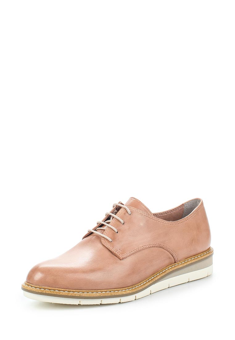 Женские ботинки Tamaris (Тамарис) 1-1-23202-20-531