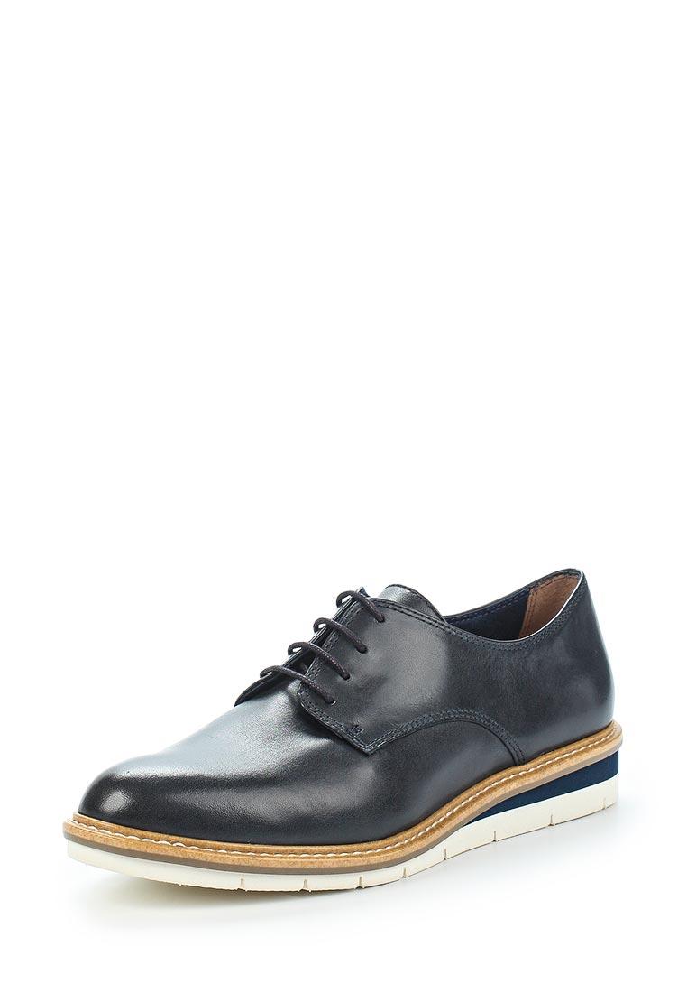 Женские ботинки Tamaris (Тамарис) 1-1-23202-20-848
