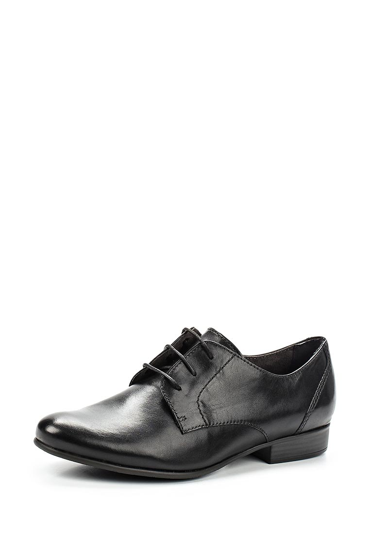 Женские туфли Tamaris (Тамарис) 1-1-23218-20-003