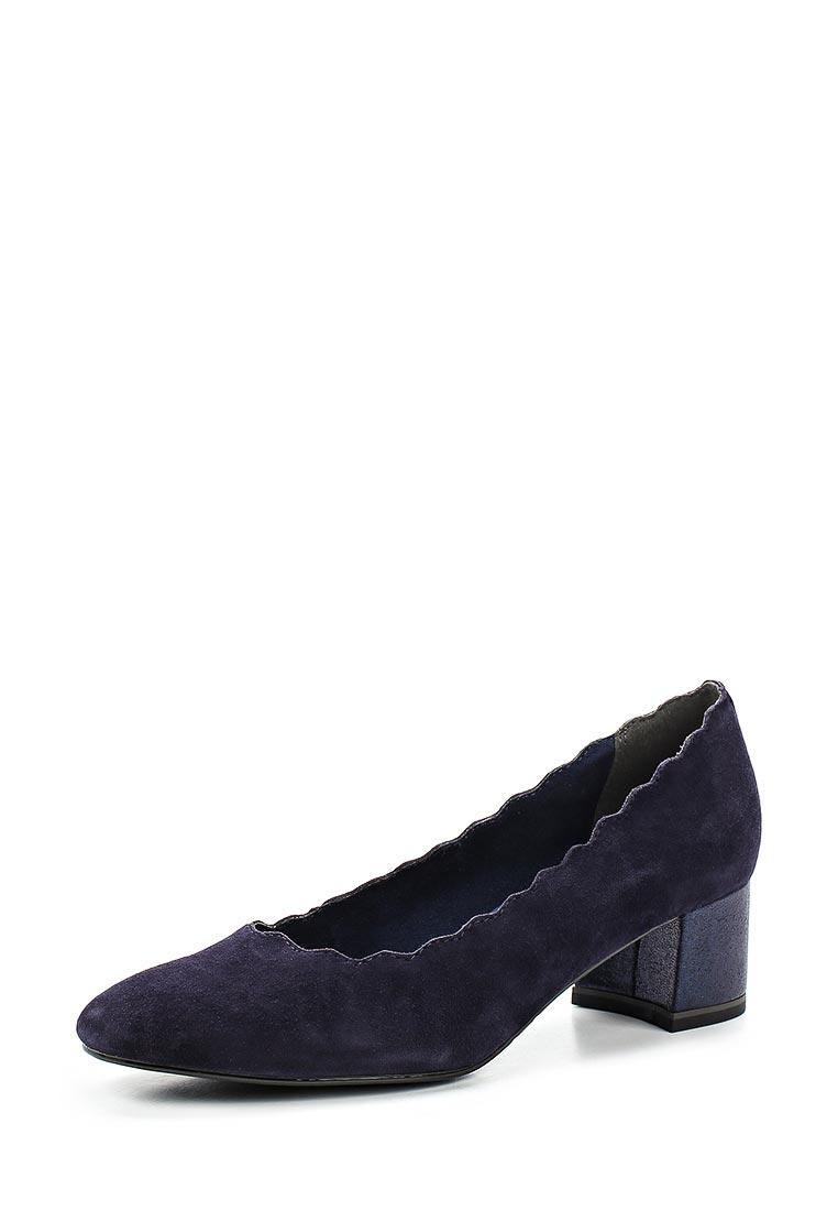 Женские туфли Tamaris (Тамарис) 1-1-22300-20-805