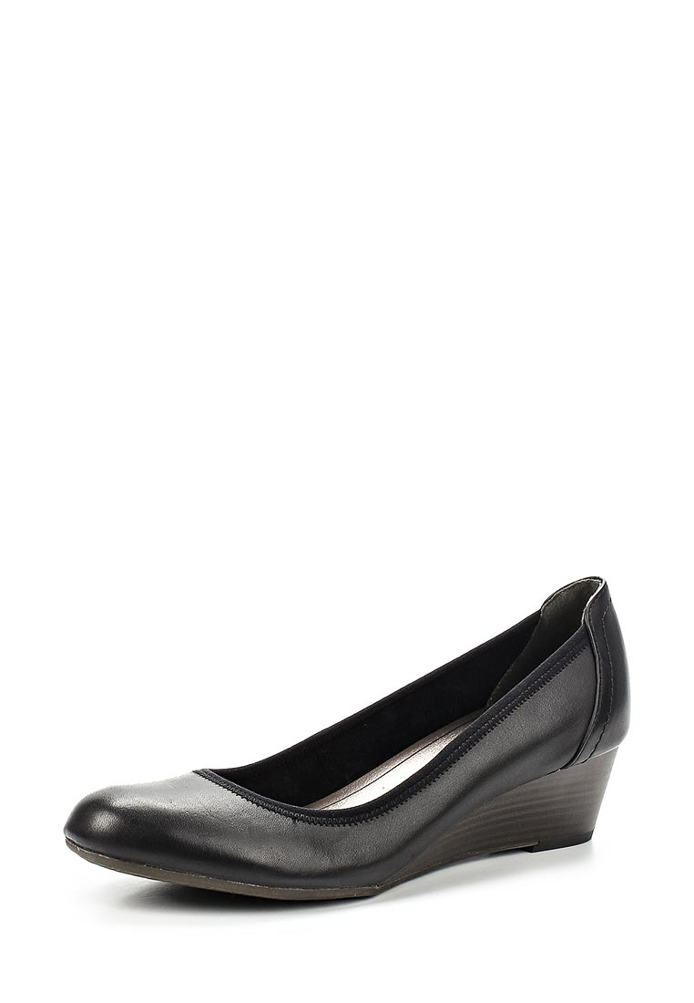 Женские туфли Tamaris (Тамарис) 1-1-22320-20-001