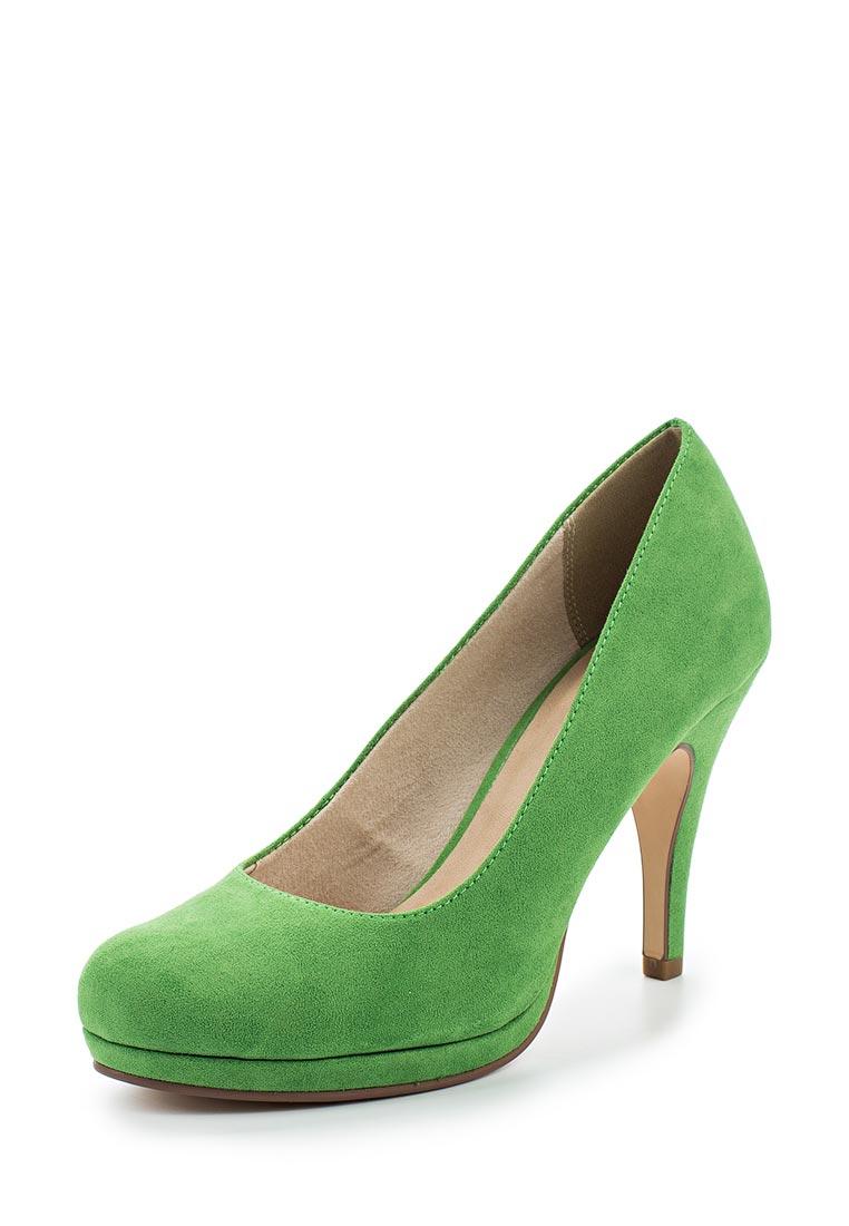 Женские туфли Tamaris (Тамарис) 1-1-22407-20-700