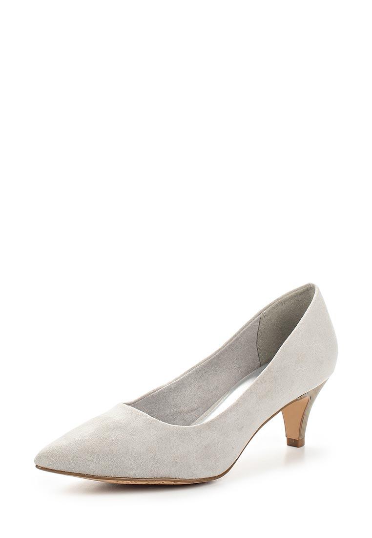 Женские туфли Tamaris (Тамарис) 1-1-22415-20-200