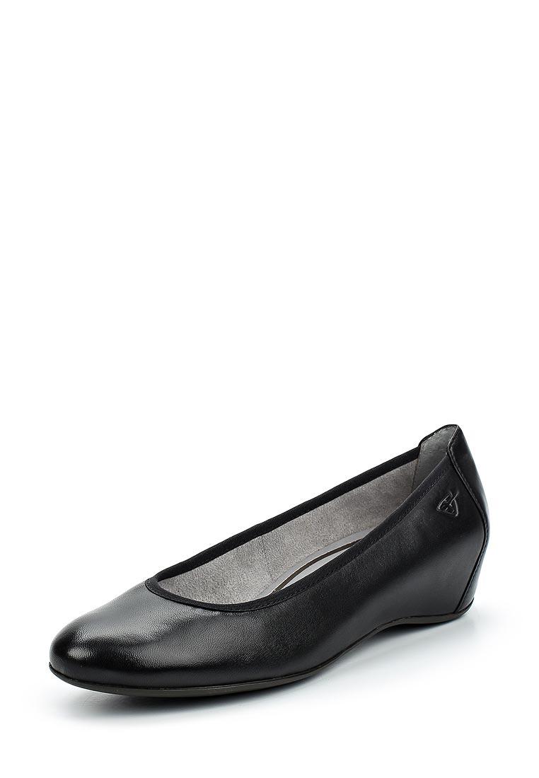 Женские туфли Tamaris (Тамарис) 1-1-22421-20-003