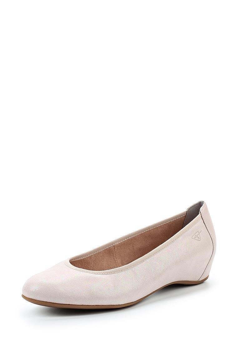 Женские туфли Tamaris (Тамарис) 1-1-22421-20-548