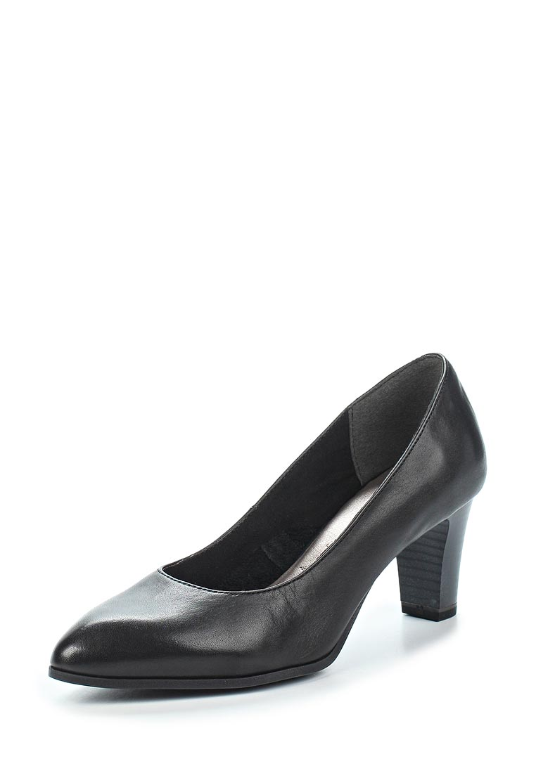 Женские туфли Tamaris (Тамарис) 1-1-22422-20-001