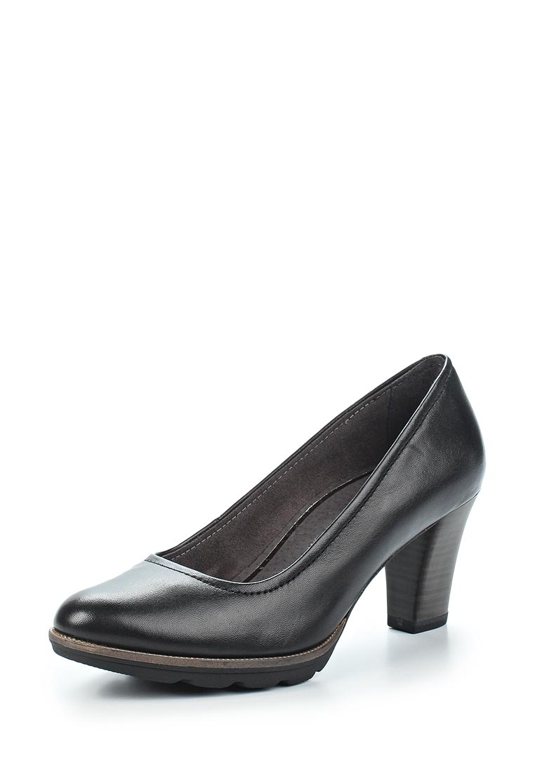 Женские туфли Tamaris (Тамарис) 1-1-22425-20-001