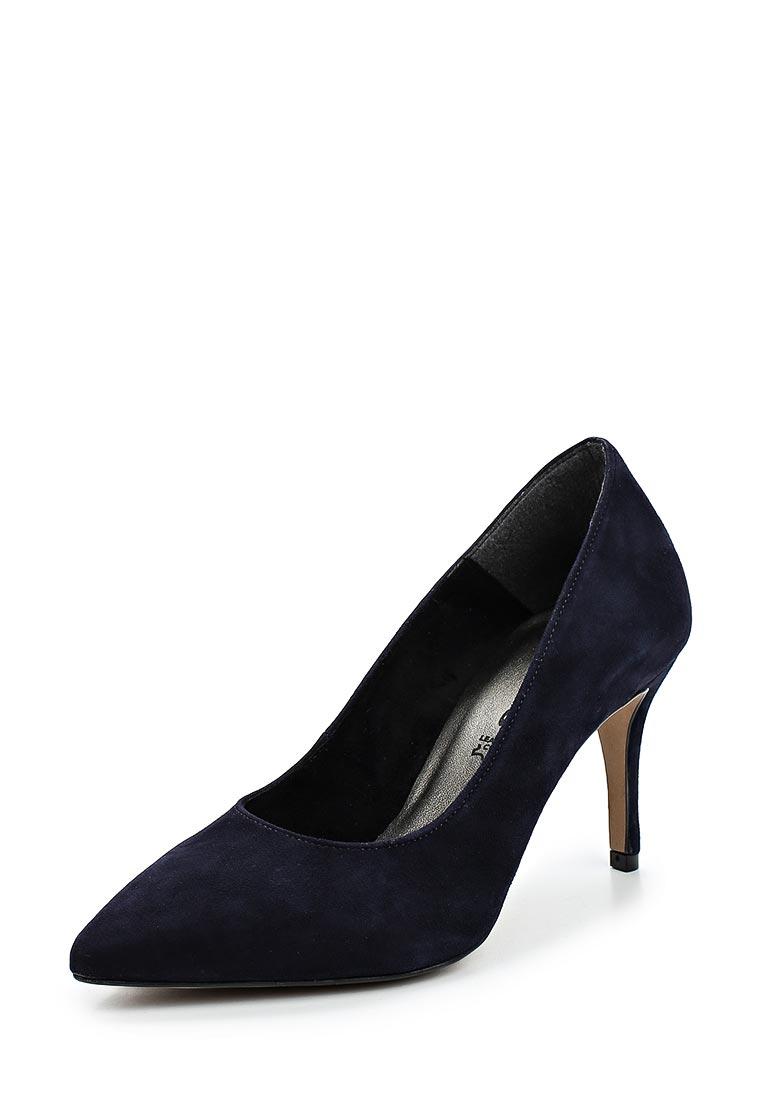 Женские туфли Tamaris (Тамарис) 1-1-22460-20-805
