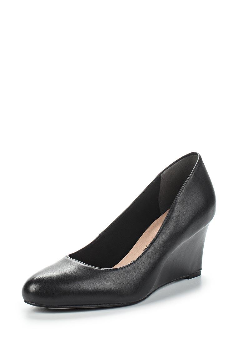 Женские туфли Tamaris (Тамарис) 1-1-22468-20-003