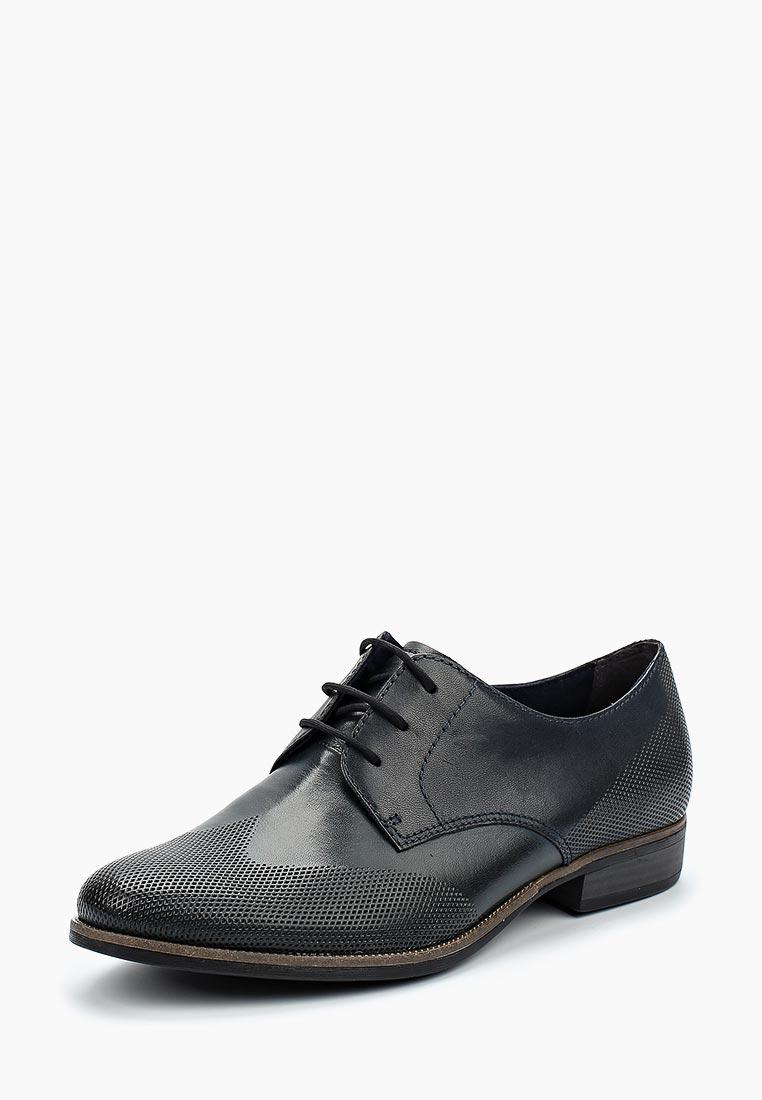 Женские ботинки Tamaris (Тамарис) 1-1-23206-20-805