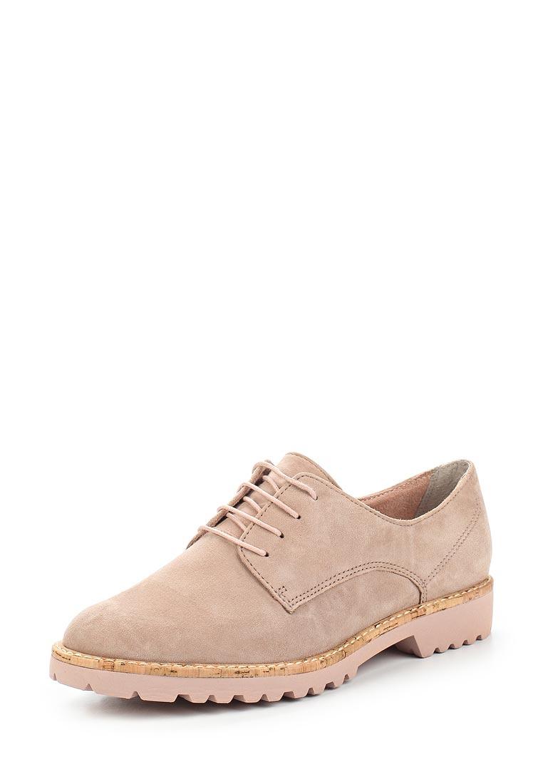 Женские ботинки Tamaris (Тамарис) 1-1-23208-20-558