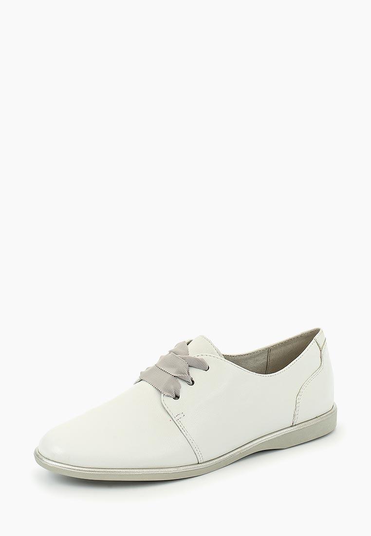 Женские ботинки Tamaris (Тамарис) 1-1-23209-20-100