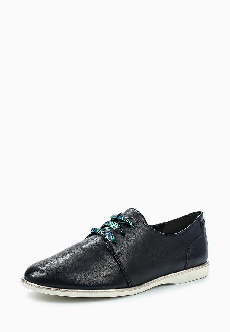 Женские ботинки Tamaris (Тамарис) 1-1-23209-20-805