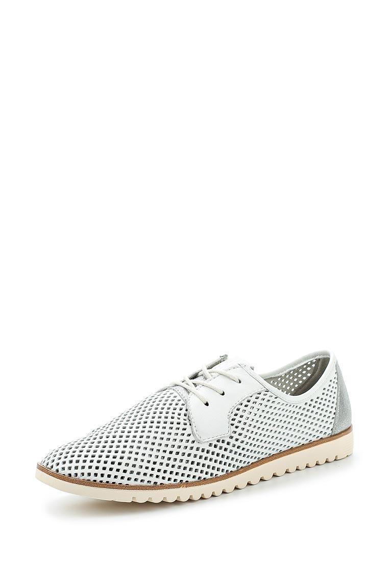 Женские ботинки Tamaris (Тамарис) 1-1-23603-20-100