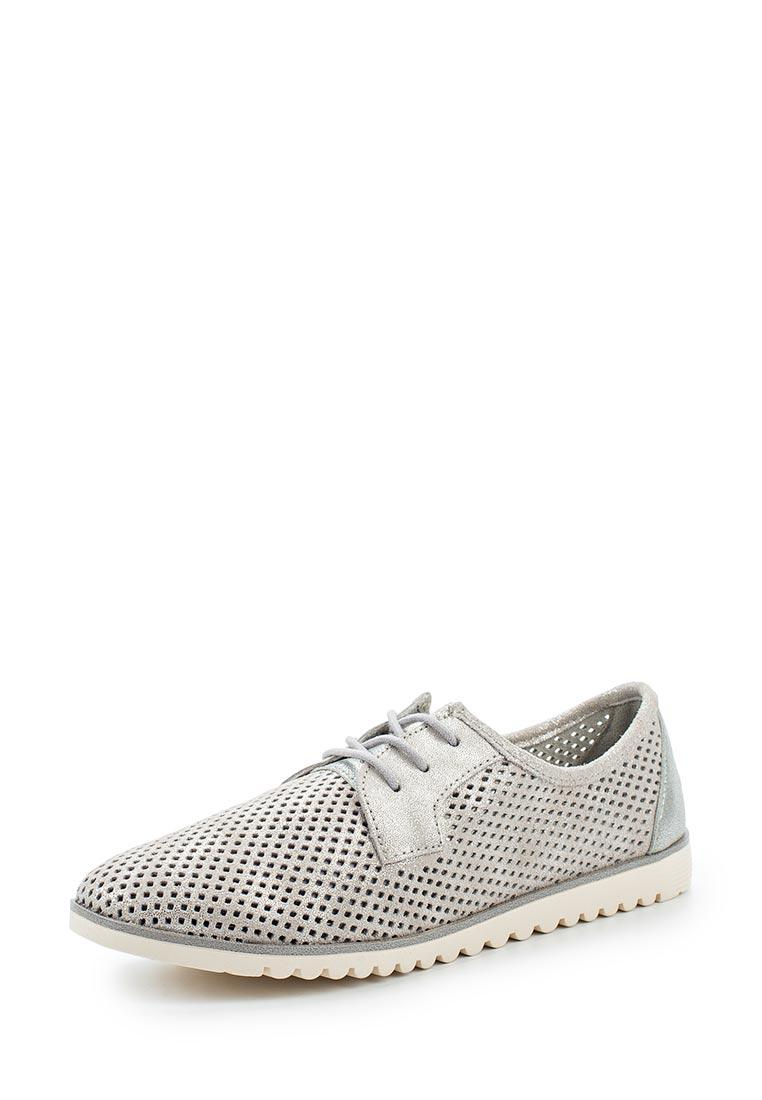 Женские ботинки Tamaris (Тамарис) 1-1-23603-20-243