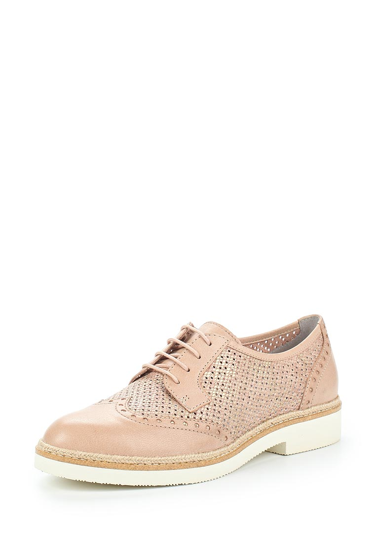 Женские ботинки Tamaris (Тамарис) 1-1-23718-20-211
