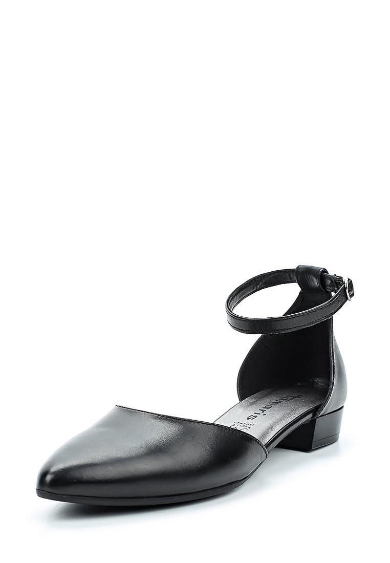 Женские туфли Tamaris (Тамарис) 1-1-24227-20-060
