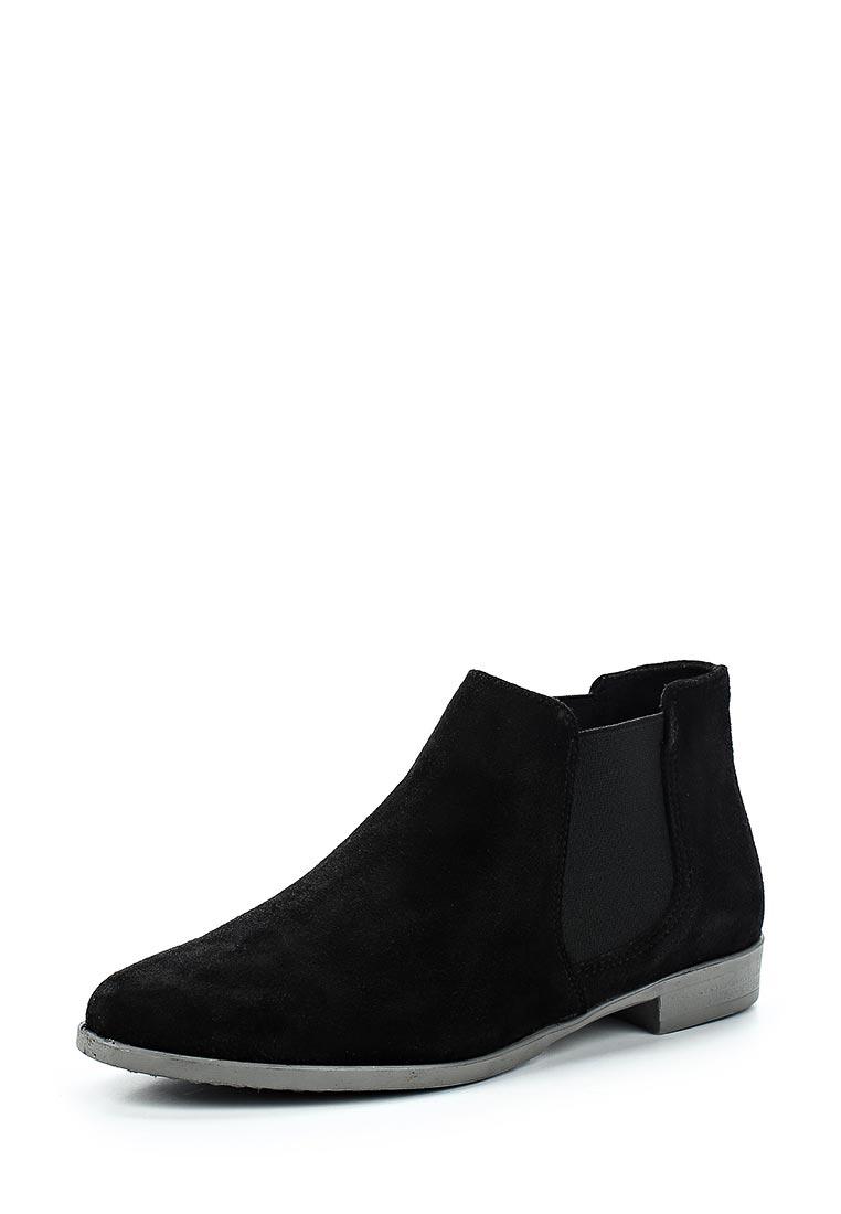 Женские ботинки Tamaris (Тамарис) 1-1-25038-20-001