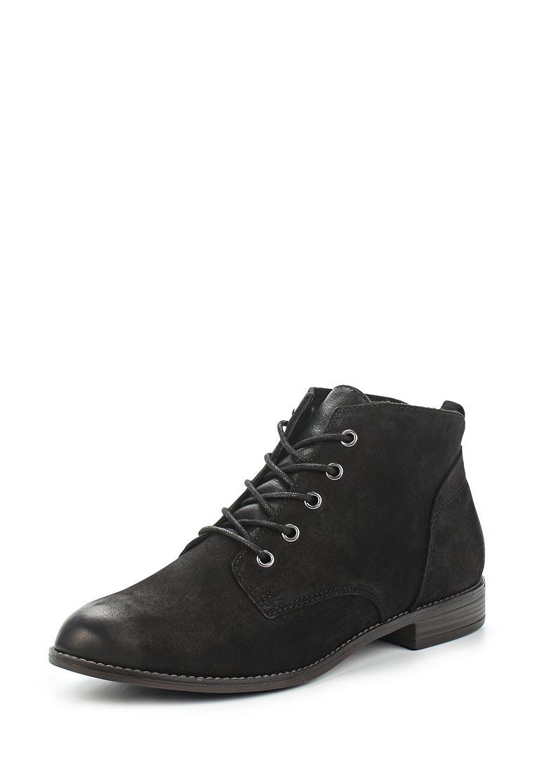 Женские ботинки Tamaris (Тамарис) 1-1-25100-20-001